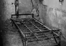 A Couple Of Creepy Photos From Our History Creepy Gallery - Creepy basement stairs