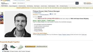 Best Online Resumes Fake Amazon Page Is Best Online Resume Ever Online Resume