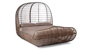 kenneth cobonpue furniture. Bedroom Furniture Design Of Voyage Bed By Kenneth Cobonpue