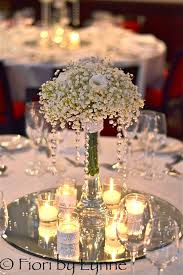 Table Centrepieces For Weddings Ide
