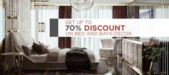 bed bath flash sale on home decor shop best deals for may