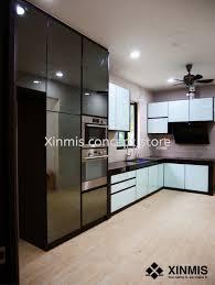 aluminium kitchen cabinet. Aluminium Kitchen Cabinet - Jenjarom S