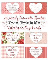 Printable Love Quotes