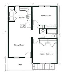 two bedroom house plans. 2 Bedroom Bungalow Floor Plan | And Two Generously Sized Bedrooms, House Plans