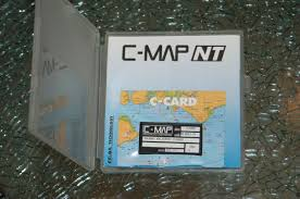 Sell C Map Nt Marine Chart Data Card Na B601 01 Bahamas And