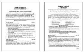 Chief Operations Officer COO Resume Example