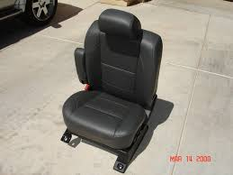 photos of seat covers nissan titan