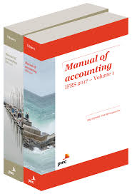 ifrs manual of accounting
