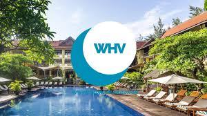 Angkor Palace Resort Spa Victoria Angkor Resort Spa In Siem Reap Cambodia Asia Visit