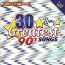 Drew's Famous 30 Greatest 90's Songs album by Drew's Famous