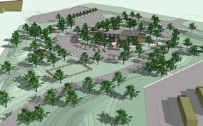 Small Picture SketchUp and Landscape Architecture SketchUp 3D Rendering