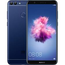 Telefon Mobil Huawei P Smart 32gb 4g Dual Sim Albastru