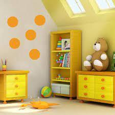 large polka dot wall decals polka dot