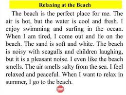 descriptive essay on the beach sunset welcome to vision  descriptive paragraph about the beach at sunset