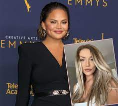 Chrissy Teigen Claims She HAS Reached ...
