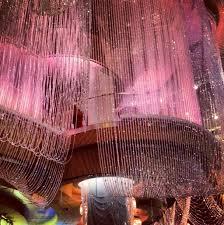 furniture chandelier bar cosmopolitan elegant chandeliers las vegas cosmopolitan skins 6 2 cosmetics by