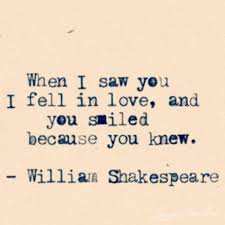 Shakespeare Love Quotes | Business Quotes via Relatably.com