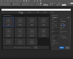 How To Set Up Spot Uv Artwork In Indesign Tradeprint Blog