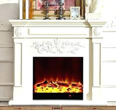 tificial fire logs gas fireplace electric stand storage artificial cooking over
