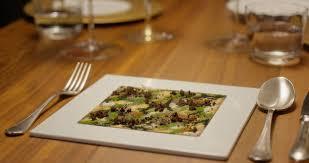 Camouflage Dishes Massimo Bottura The Talks