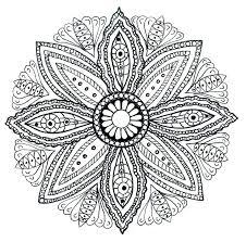 Mandala Printables Mandala Drawing Mandalas Mandala Coloring Pages