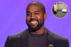 Kanye West shares photo of his Atlanta ...