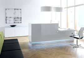 small office reception desk. Cool Reception Desks Home Office Small Area Design Ideas Throughout Desk