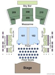 Paramount Theatre Tickets And Paramount Theatre Seating