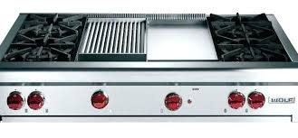 wolf gas stove top. Thermador Cooktop Griddle Cooktops With And Grill Wolf Gas Stove Top U