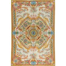 renaissance french style savonnerie rug for at 1stdibs country rugs decorations 17
