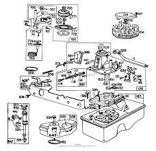Amazing briggs and stratton lawn mower engine diagram crest wiring