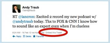 How To Quote A Quote Classy How To Embed A Tweet In A Quote Formatted Post In Standard Theme