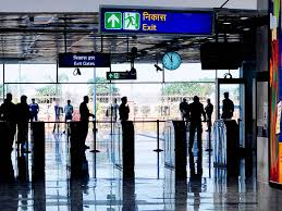 airport yet to get new inspection dates for customs notified airport yet to get new inspection dates for customs notified status surat news times of