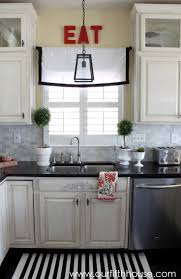 over the sink lighting. Makeovers Kitchen Sink Window Ideas Best Over Lighting The U