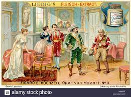 Wolfgang Amadeus Mozart Opera High Resolution Stock Photography and Images  - Alamy
