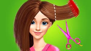 hannah s college crush play fun makeup dress up makeover hair salon nail salon games for s