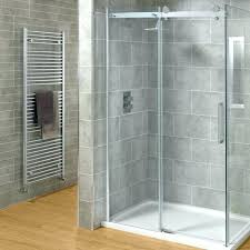 how to clean glass shower doors with apple cider vinegar best
