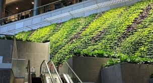 green wall lighting. Sunlite Science \u0026amp; Technology, Green Wall Lighting