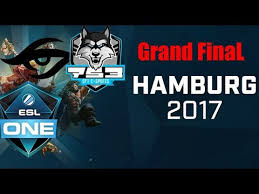 dota 2 live team secret vs stf esl one hamburg 2017 grand