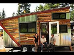 Small Picture Tiny House Community in Canada YouTube