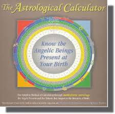 Kabbalah Birth Chart Calculator New Kabbalistic Astrology Calculator Ebay