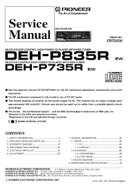 wiring diagram for pioneer deh p3700mp cd player wiring wiring diagram for a pioneer cd player the wiring diagram on wiring diagram for pioneer deh