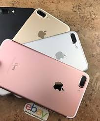 iphone 7 plus rose gold. image is loading apple-iphone-7-plus-rose-gold-silver-32- iphone 7 plus rose gold 0