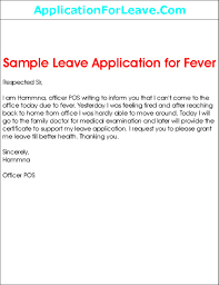 sample medical leave of absence letter from doctor how to write a absent letter for school awesome sample leave