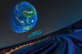 Laser Light Show Planetarium Miami Frost Science Museum Brings Back Planetarium Laser Light