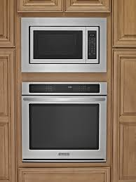 kitchenaid 27 trim kit for kitchenaid microwave silver mkc2157as best