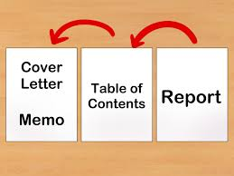 Template Audit Report How To Write An Audit Report 14 Steps With Pictures Wikihow