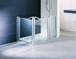 image of half height shower doors pictures