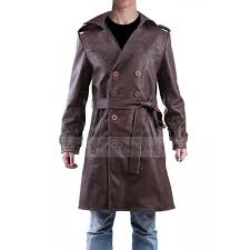 watchmen rorschach trench coat