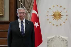 Mansur Yavaş'tan Cumhurbaşkanlığı iddiası hakkında açıklama: Paylaşımı  silmenizi rica ediyorum | Independen